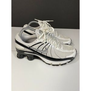 Women's Nike Shox Turbo VII Size 8 Shoes